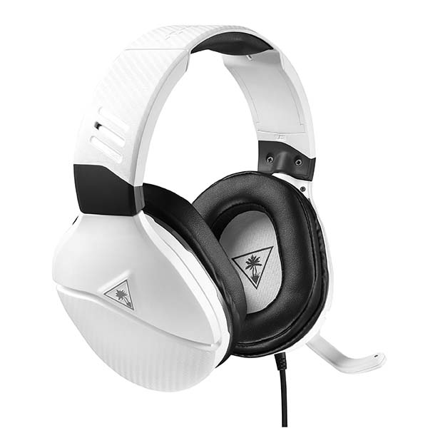Turtle Beach Recon 200 Amplified Gaming Headset Gadgetsin