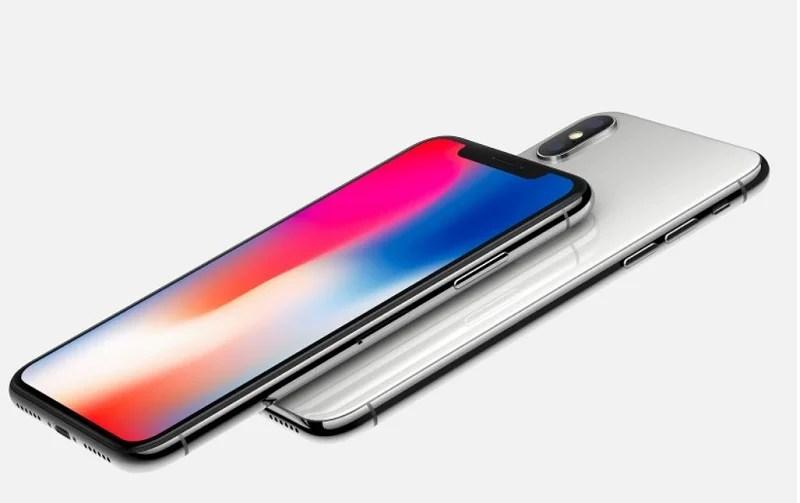 iPhone X 256GB Design
