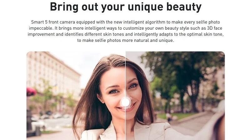 Beauty Mode