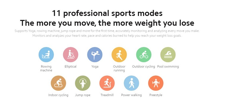 Professional Sports Modes