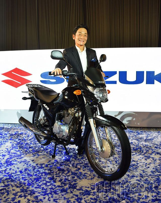 Suzuki Triple Threat AX4_0158