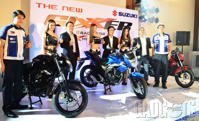 Suzuki Triple Threat Gixxer_0137