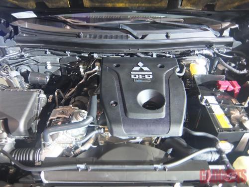 Mitsubishi Montero Sport 3