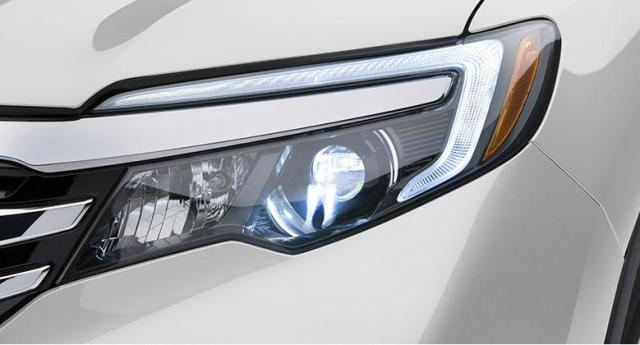 2016 Honda Pilot_Signature-LED-Headlights