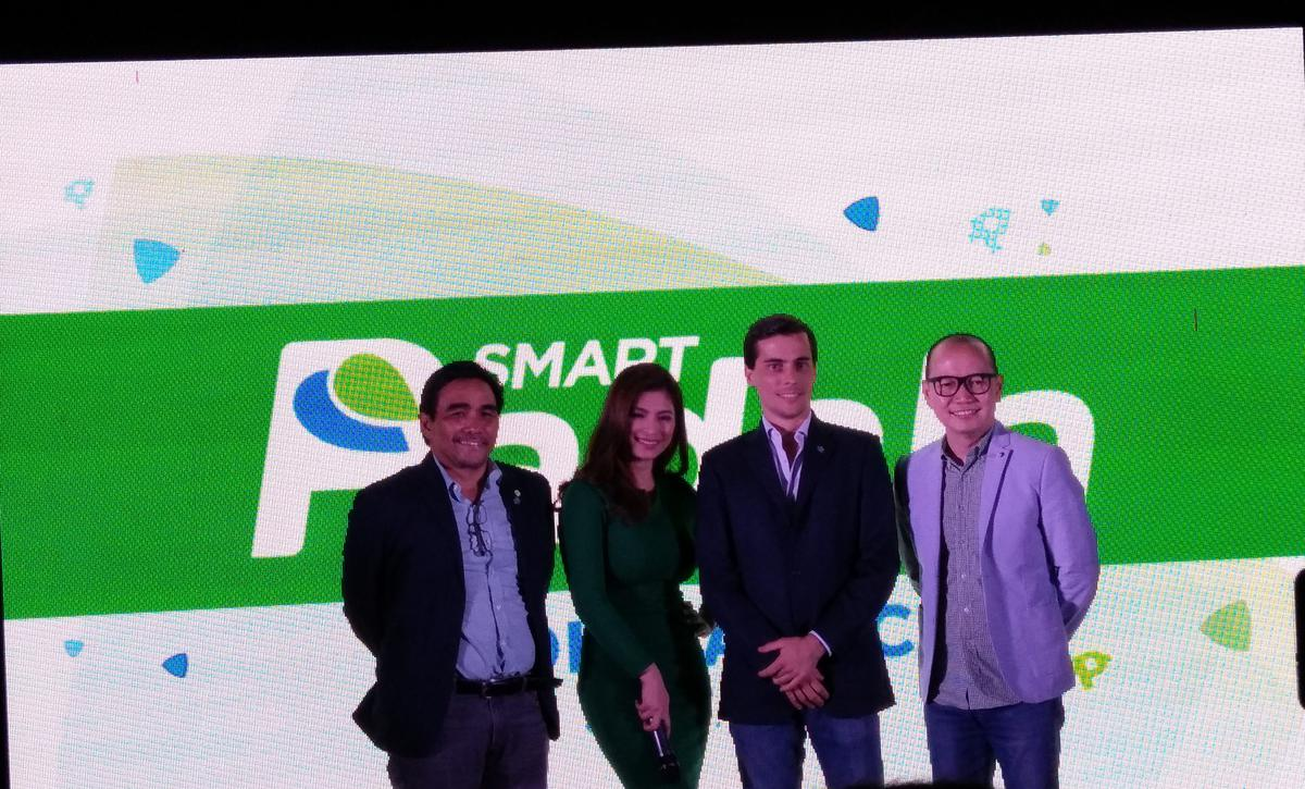 "Smart Padala Introduces Newest Campaign ""PadaLapit"""