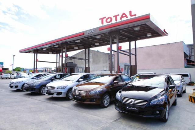 Suzuki Philippines partners with TOTAL to give away 3 Suzuki Ciaz units (1) (1)