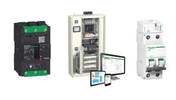 Quick Look: Schneider Electric Back-UPS Connect