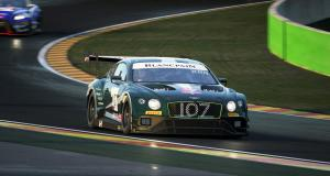 Bentley Motorsport