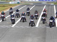 Yamaha Grand Prix