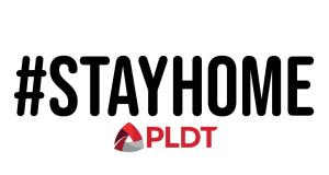 PLDT StayHome