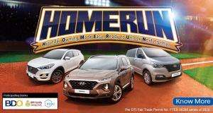 Hyundai HOMERUN