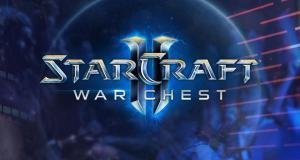 StarCraft War Chest