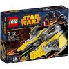 Intercepteur Jedi Lego Star Wars