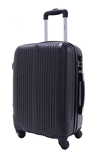 Valise-cabine-55cm-Trolley-ALISTAIR-Airo-ABS-ultra-Lger-4-roues-0