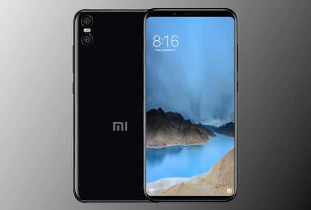 Xiaomi Mi 7 Akan Gunakan Snapdragon 845 ?