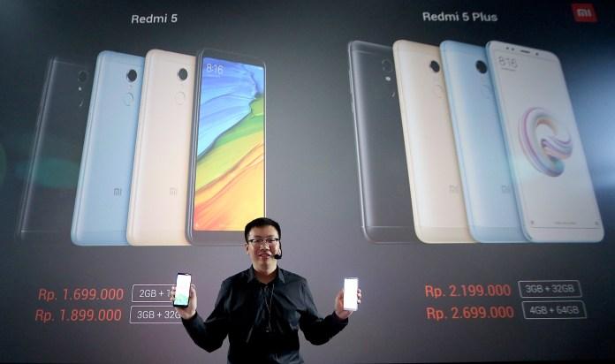 hasil foto Xiaomi Redmi 5 Plus