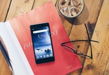 review nokia 8