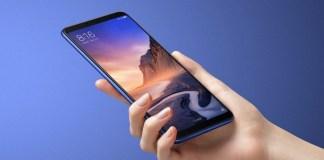 Kelebihan Xiaomi Mi Max 3