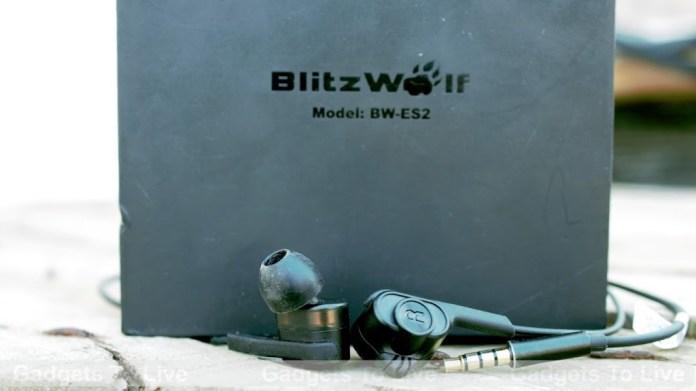 BlitzWolf BW-ES2