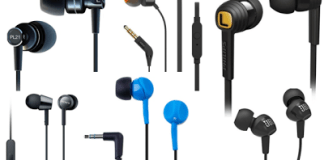 Best Earphones Under Rs. 1500