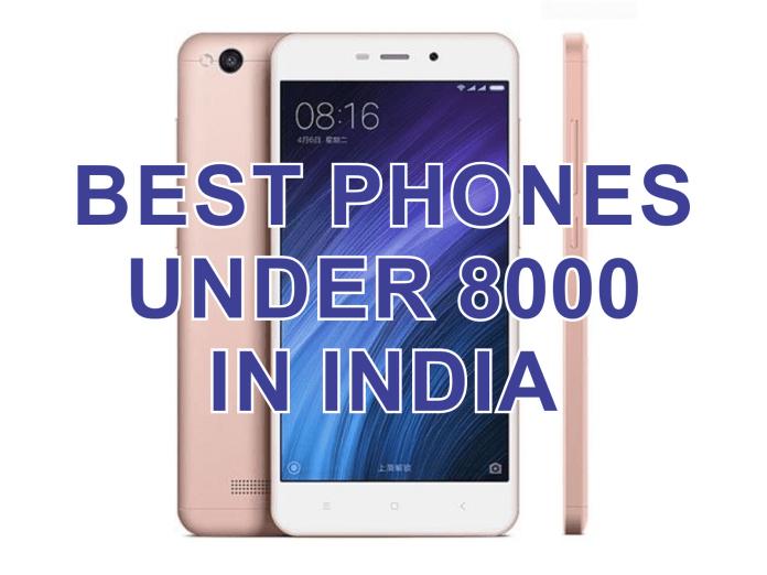 best-phones-under-8000