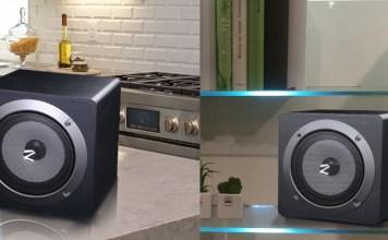 2.0 wireless speaker