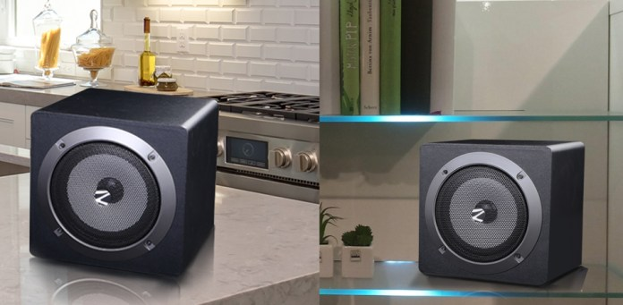 2.0 wireless speaker
