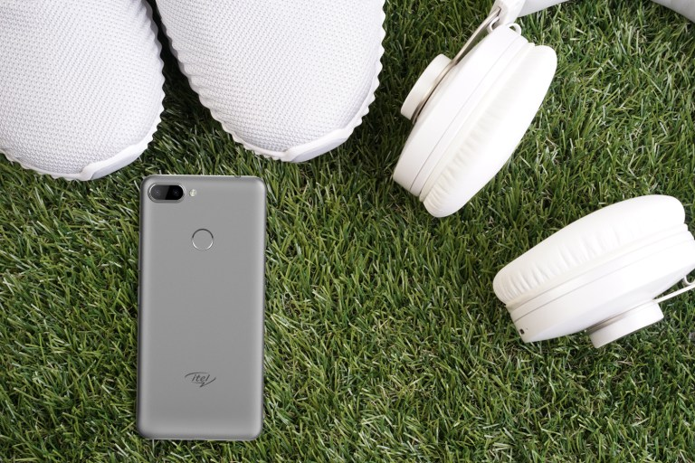 itel may launch itel A45 smartphone with Full-screen display, Android Go edition this month