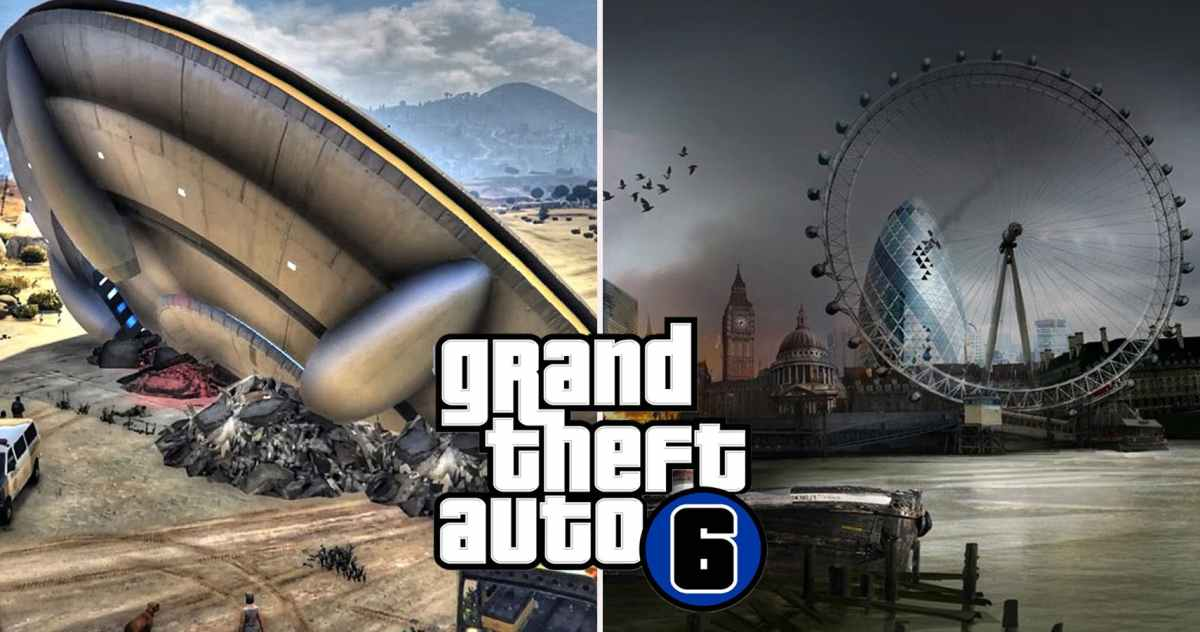 GTA 6 Release Date and Latest News on Grand Theft Auto VI