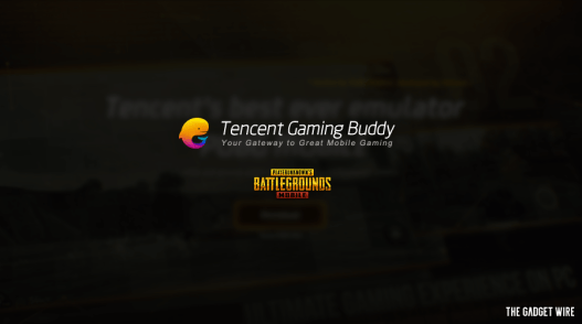 Tencent gaming buddy Best Android Emulators for PUBG