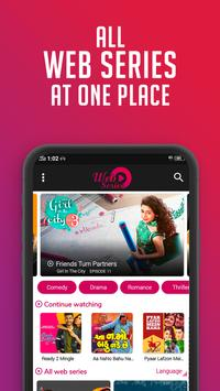 web-series-app