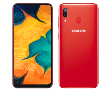 samsung galaxy a30 india price and features display camera exynos 7904