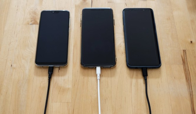 Prevent Android Phone Battery Degradation