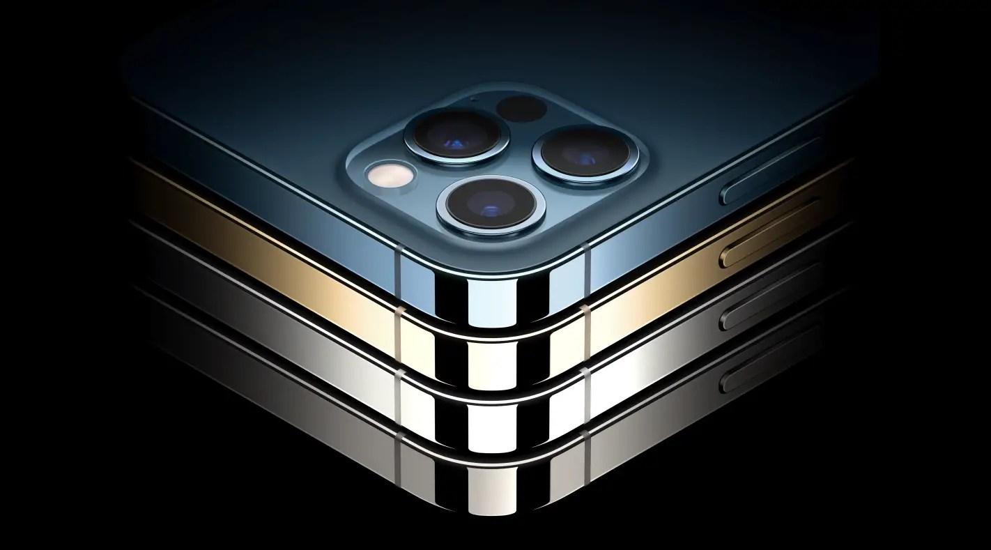 iPhone 12 Pro vs iPhone 11 Pro Camera