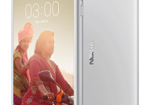 Nokia 3 Specs, Features & Price