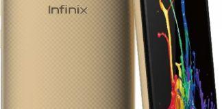 Infinix Hot 4 Specs, features & price