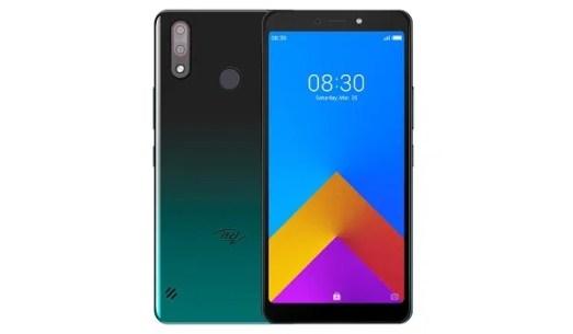 itel phones price in nigeria