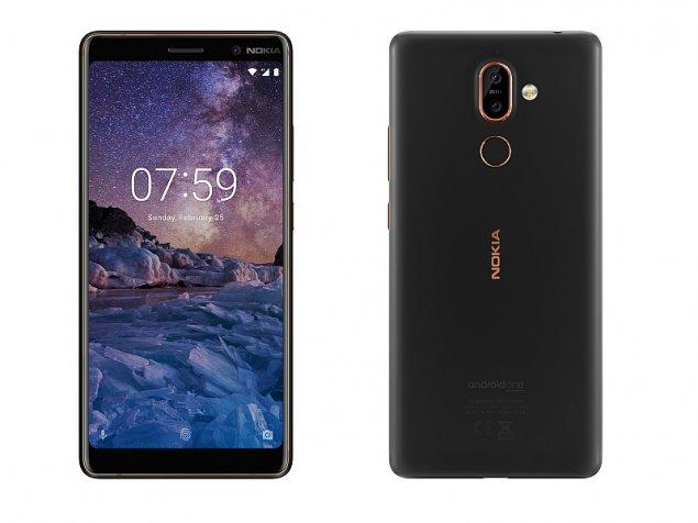 Improve Nokia 7 Plus Camera Quality With This Google Camera