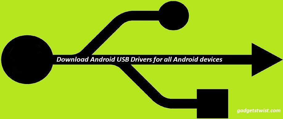 Download Latest USB drivers for Android - Samsung, Motorola