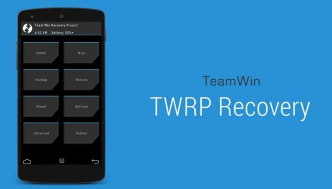 How to install TWRP recovery and Root Asus Zenfone 6 ZS630KL