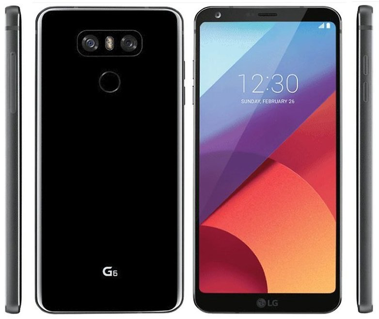 February 2019 security update for Verizon LG G6 - build