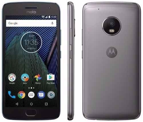 Download LineageOS 16 for Moto G5 Plus - Android Pie ROM