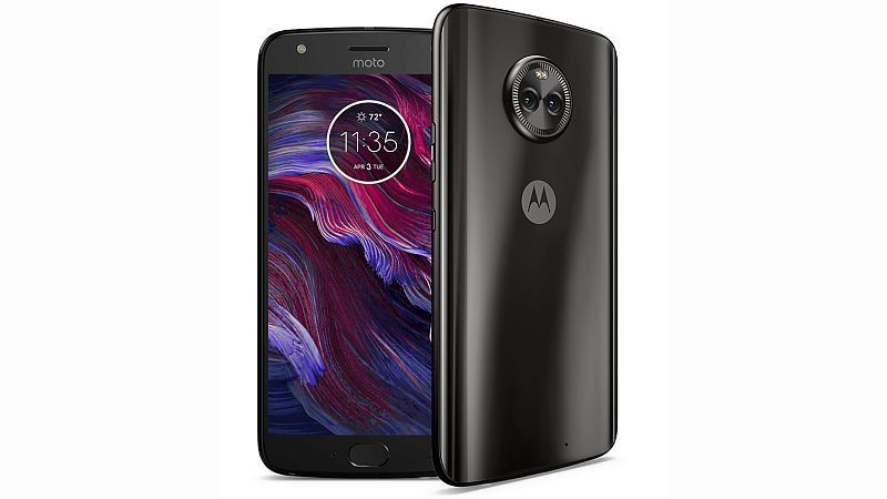 January 2019 security patch released for Moto X4 - Build PPWS29 69