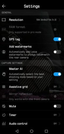 Download Huawei P20 Pro Camera App APK for any Device | GadgetsTwist