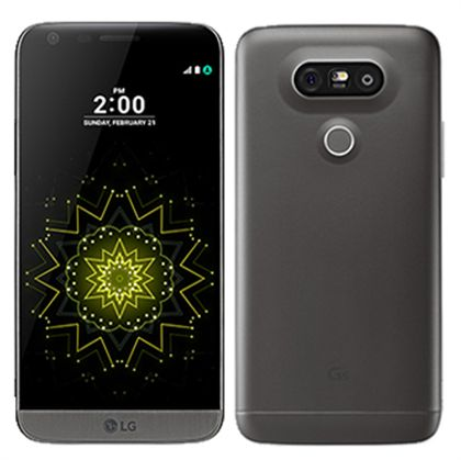 Install official LineageOS 14 1 on LG G5 H850 – Download Now