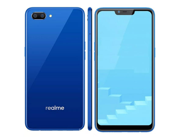 Download Oppo Realme C1 HD Wallpapers