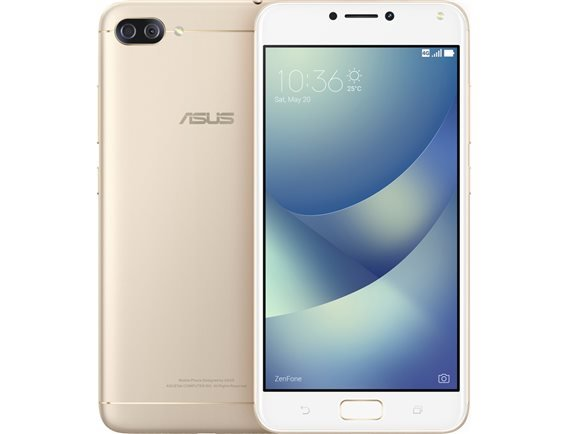 Download stock Oreo for Asus ZenFone 4 Max (15.2016.1809.412)