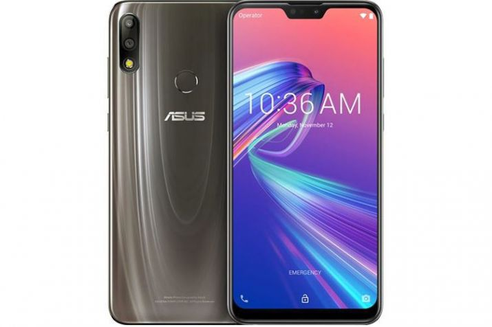 Download 15.2016.1811.177 OTA for ASUS ZenFone Max Pro M2 [brings improved features]