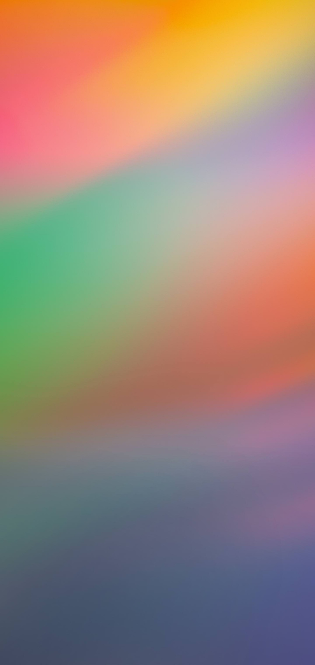 Download Samsung One UI Official Wallpapers [1080 X 2280