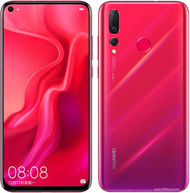 Download Huawei Nova 4 Stock Wallpapers Gadgetstwist